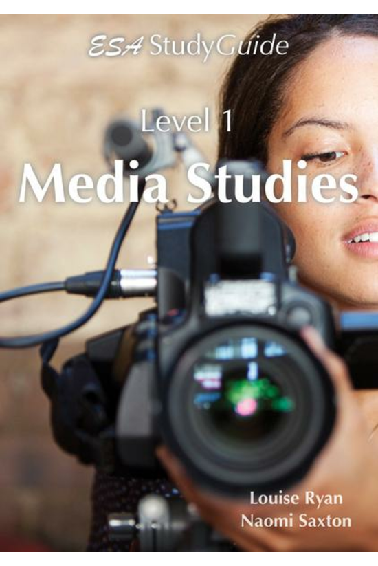 Esa Study Guide Ncea Level 1 M...
