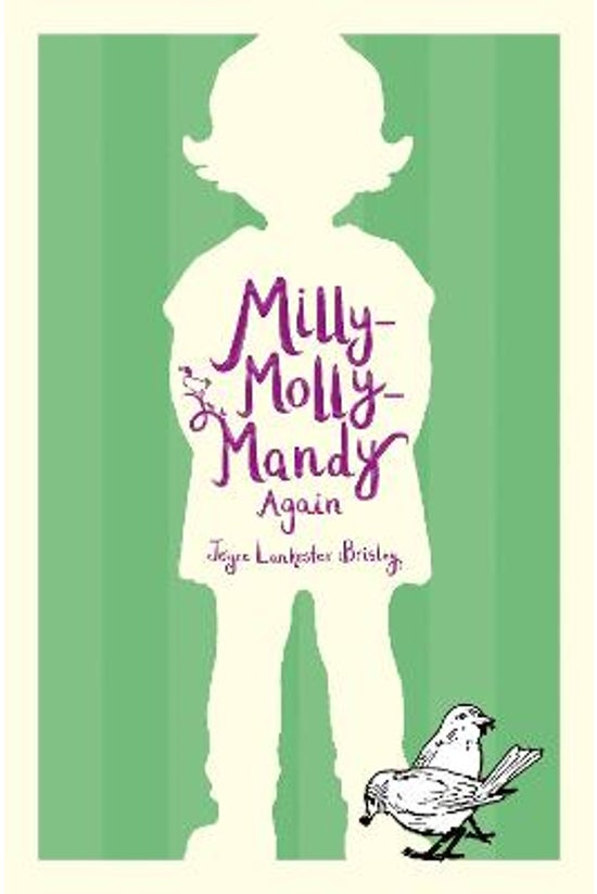 Milly-molly-mandy #04: Milly-m...