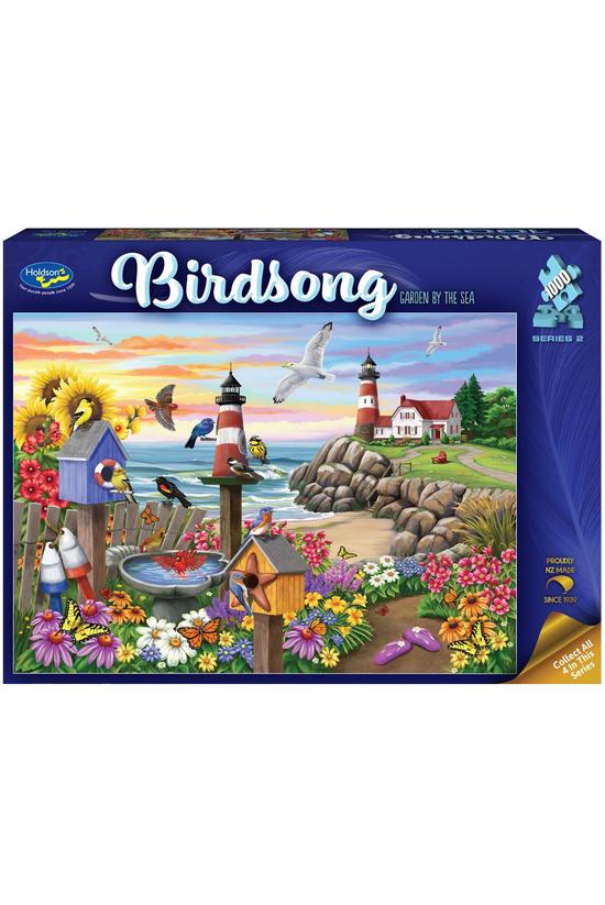 Birdsong Series 2 1000 Piece J...