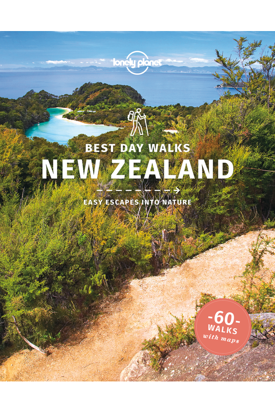 Lonely Planet Best Day Walks N...
