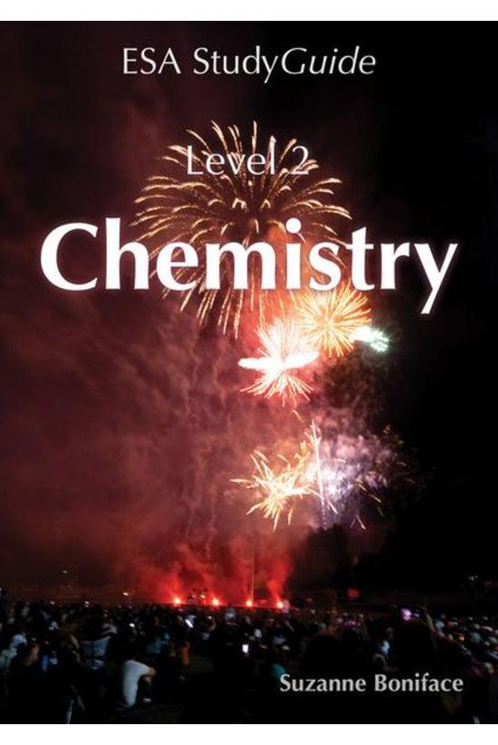 Esa Ncea Level 2 Chemistry Stu...