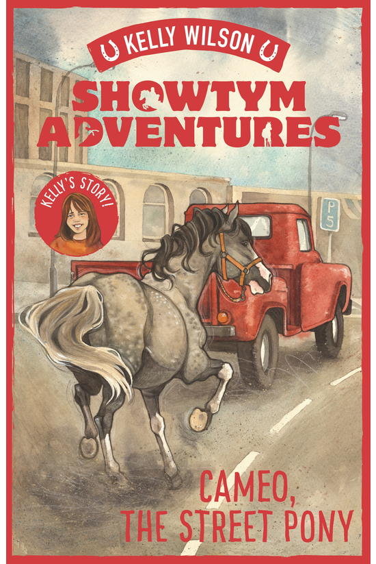 Showtym Adventures #02: Cameo,...