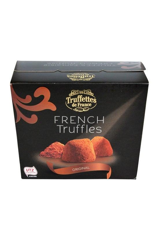 Chocmod French Truffles Origin...