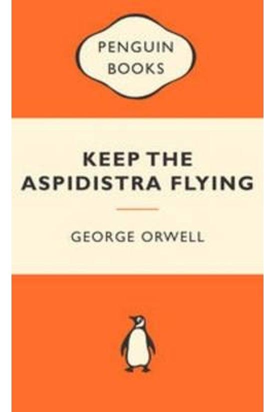 Popular Penguin: Keep The Aspi...