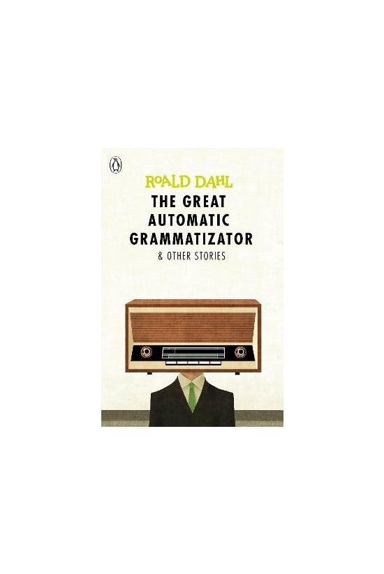 Great Autogrammatizator & ...