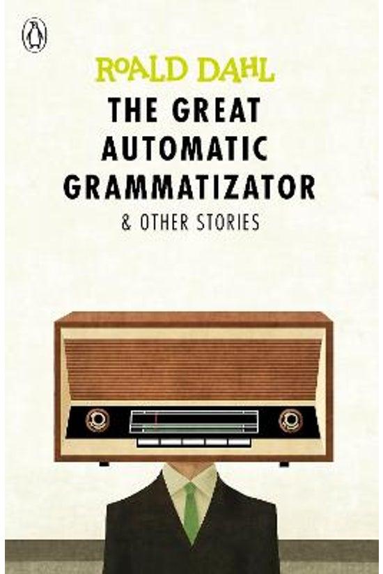 The Great Automatic Grammatiza...