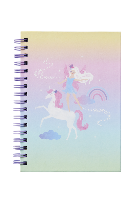 Whsmith Day Dream A6 Notebook ...