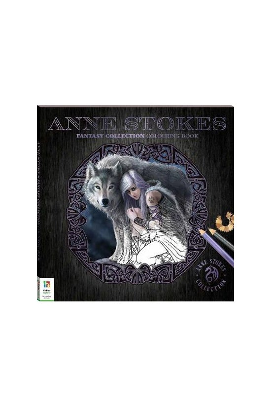 Anne Stokes Fantasy Collection...