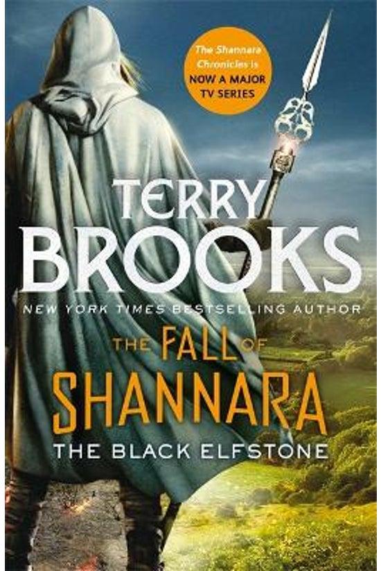 The Fall Of Shannara #01: The ...