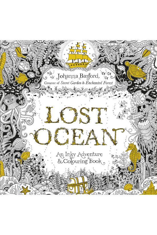 Lost Ocean: An Inky Adventure ...