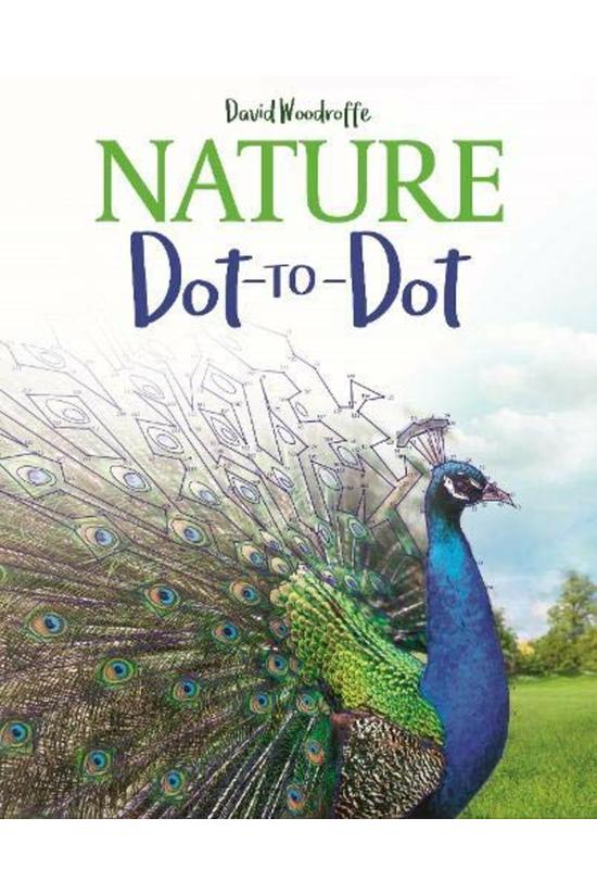 Nature Dot-to-dot