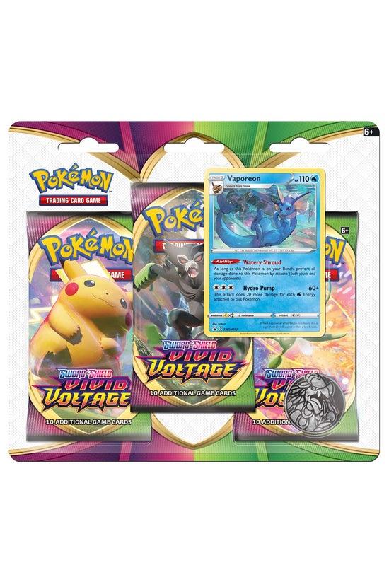 Pokemon Trading Card Game: Swo...
