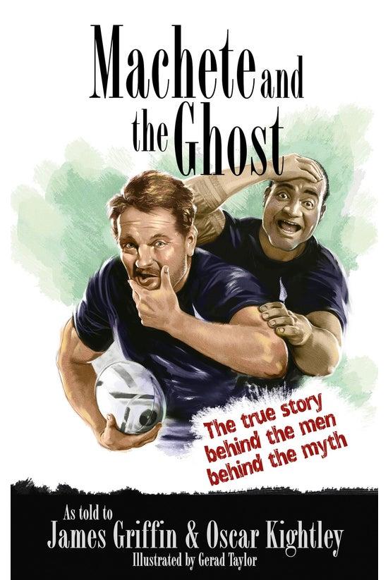 Machete & The Ghost