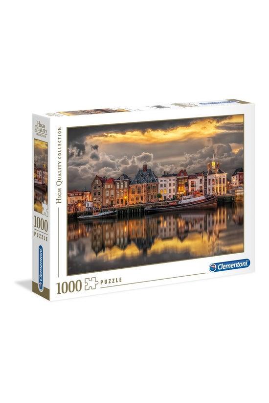 Clementoni 1000 Piece Puzzle D...
