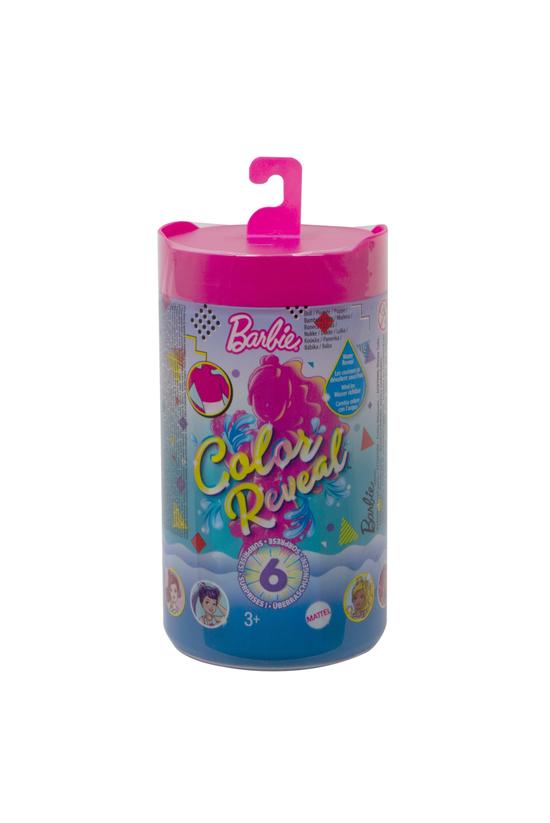 Barbie Colour Reveal Chelsea D...