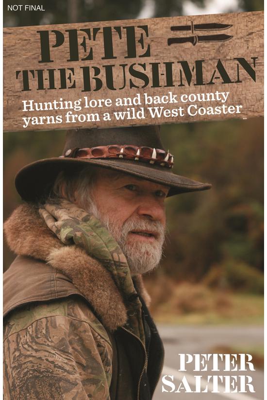 Pete The Bushman