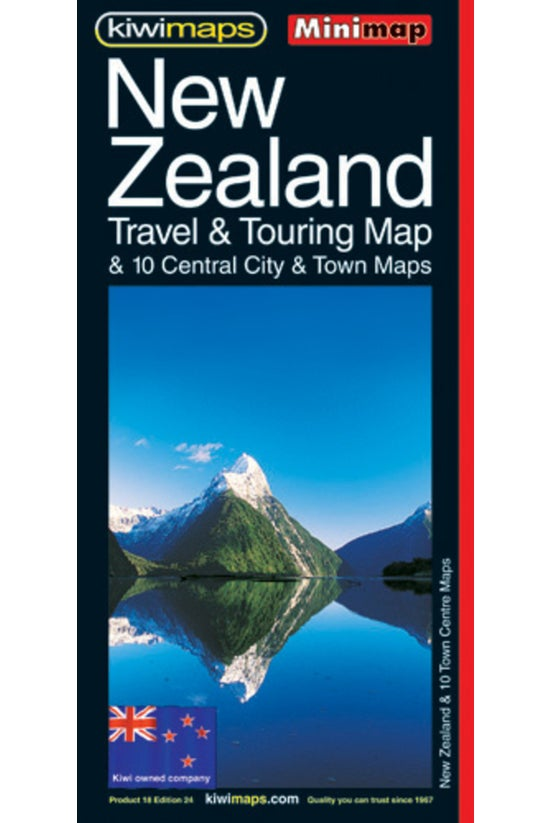 New Zealand Touring & 10 T...