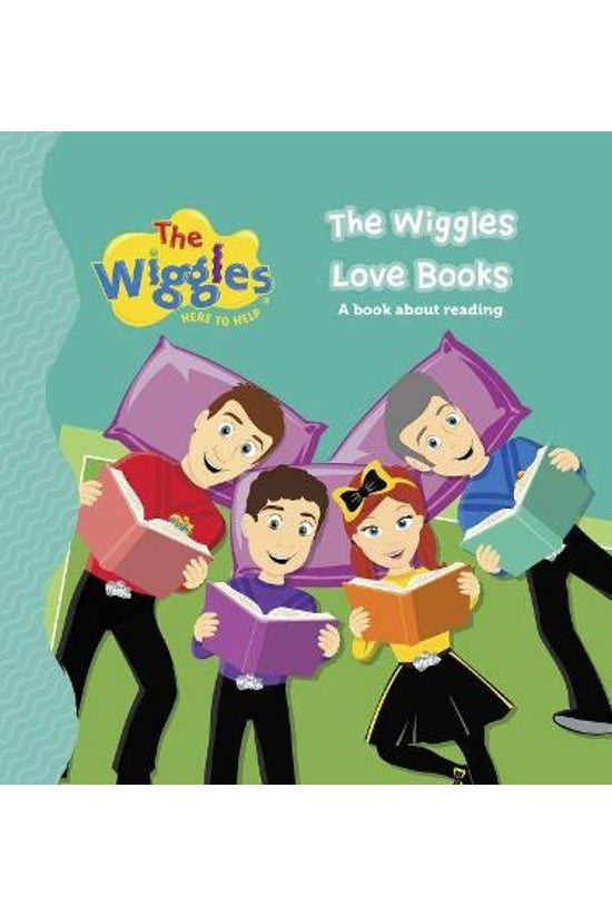 The Wiggles Here To Help: The ...
