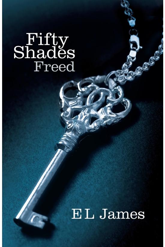 Fifty Shades #03: Fity Shades ...