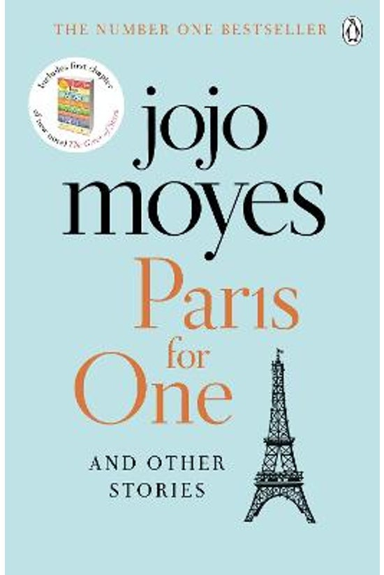 Paris For One And Other Storie...