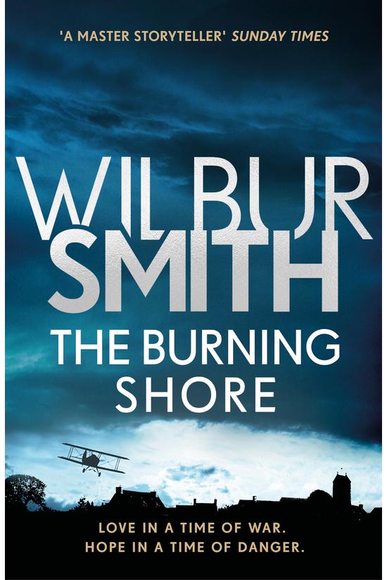 Courtney #04: The Burning Shor...