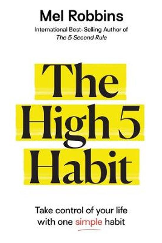 The High 5 Habit