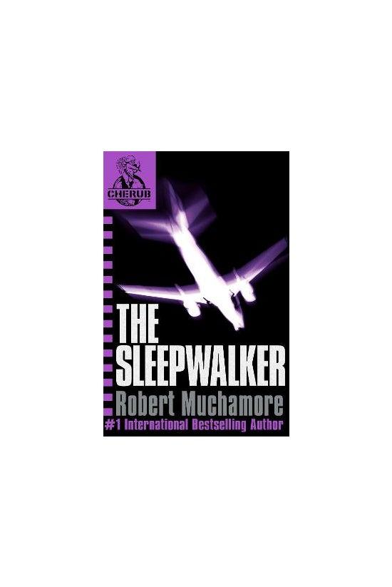 Cherub #09: The Sleepwalker