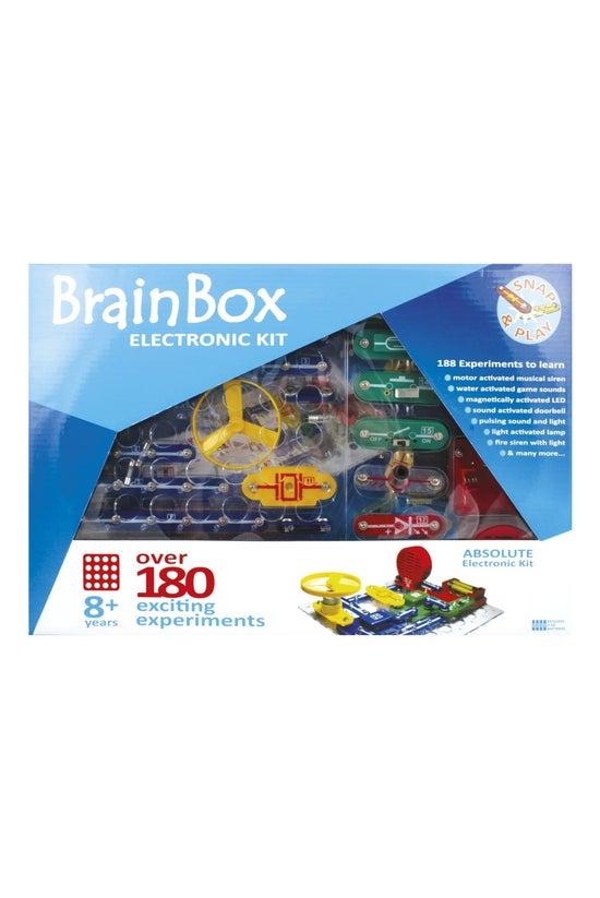 Brain Box Absolute Electronic