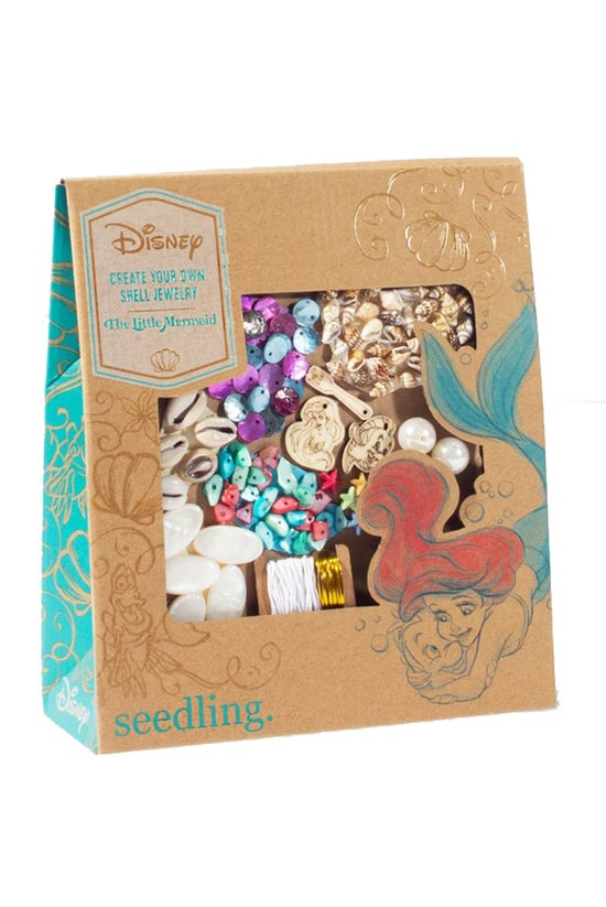 Seedling Create Your Own Shell...