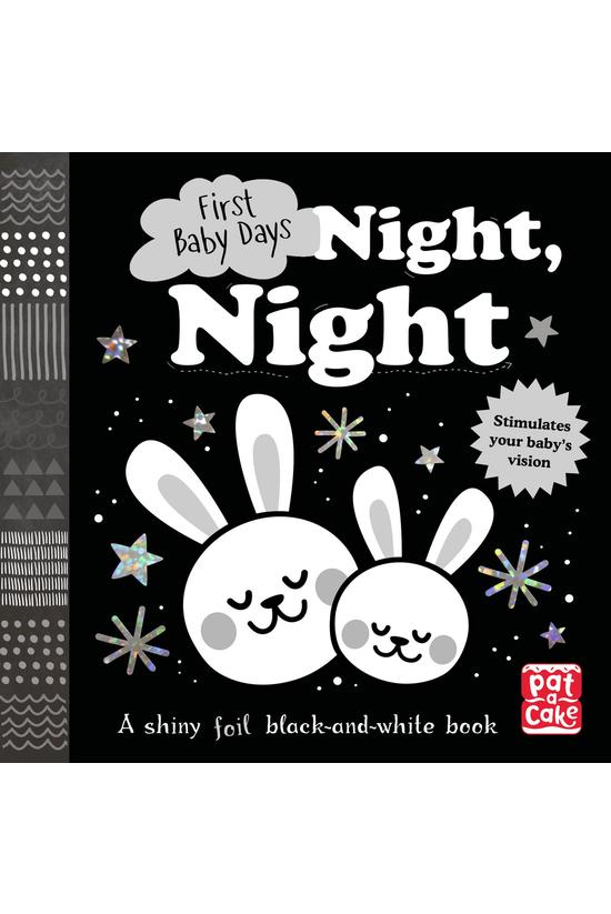 First Baby Days: Night Night