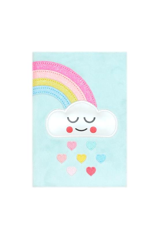 Jotz Rainbow A6 Cloud Fluffy N...
