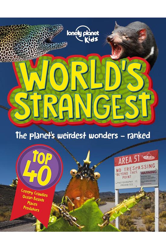 World's Strangest