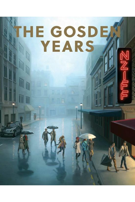 The Gosden Years
