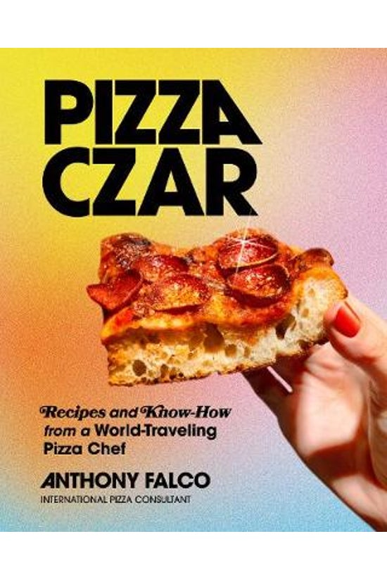 Pizza Czar