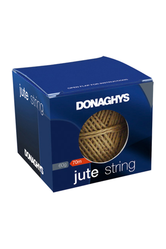 Donaghys Jute String Ball 70m