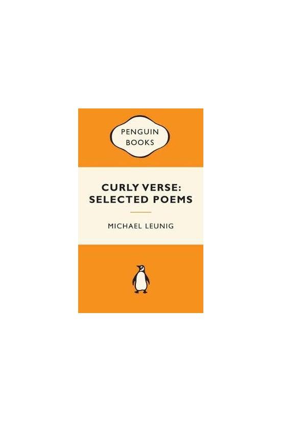 Popular Penguin: Curly Verse: ...