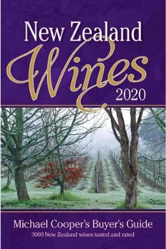 New Zealand Wines 2020