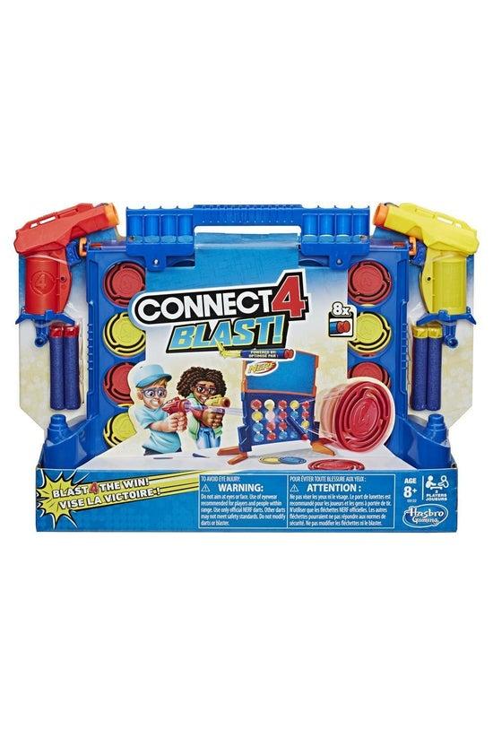 Hasbro Connect 4 Blast!