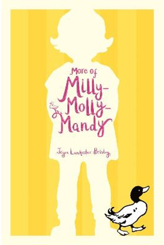 Milly-molly-mandy #02: More Of...