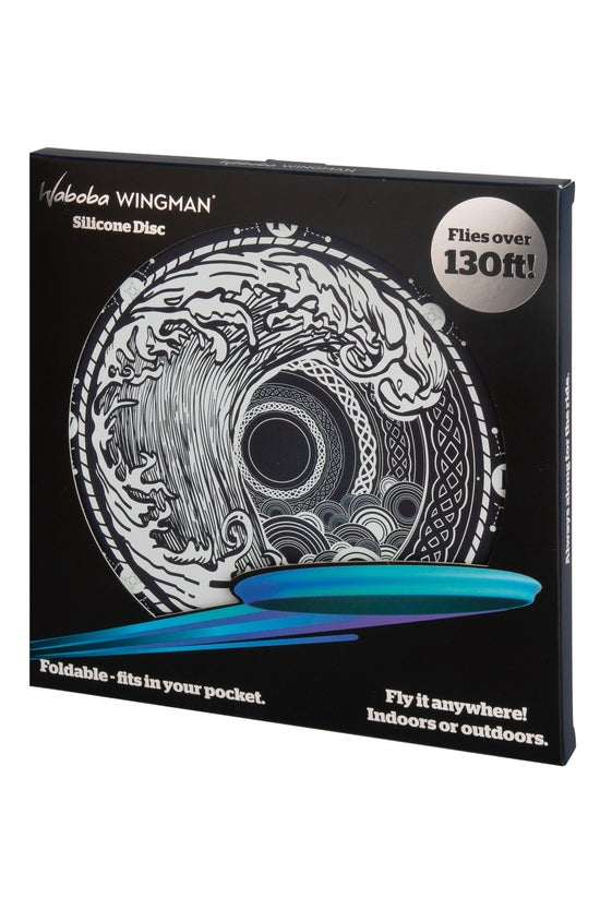 Waboba Wingman Assorted