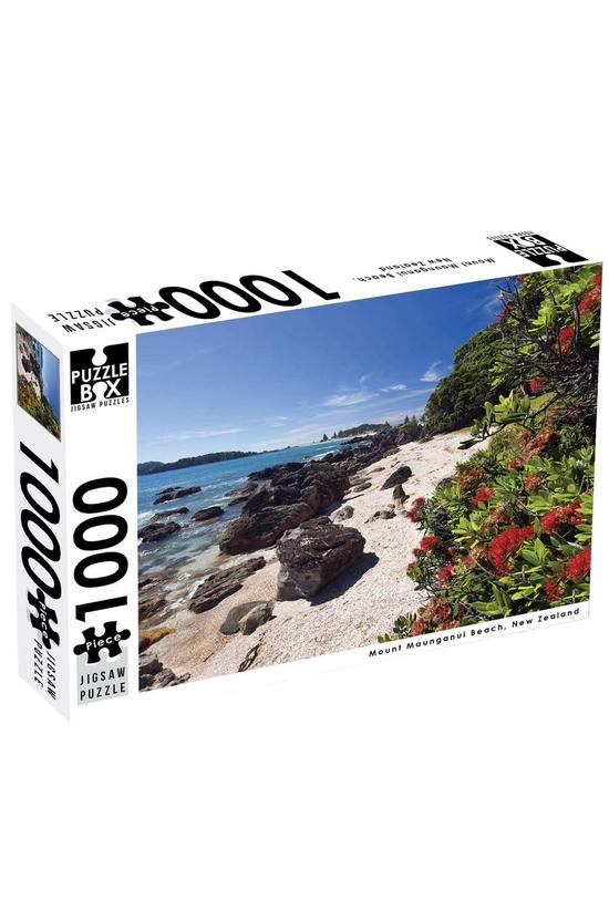 Puzzle Box Mount Maunganui Bea...