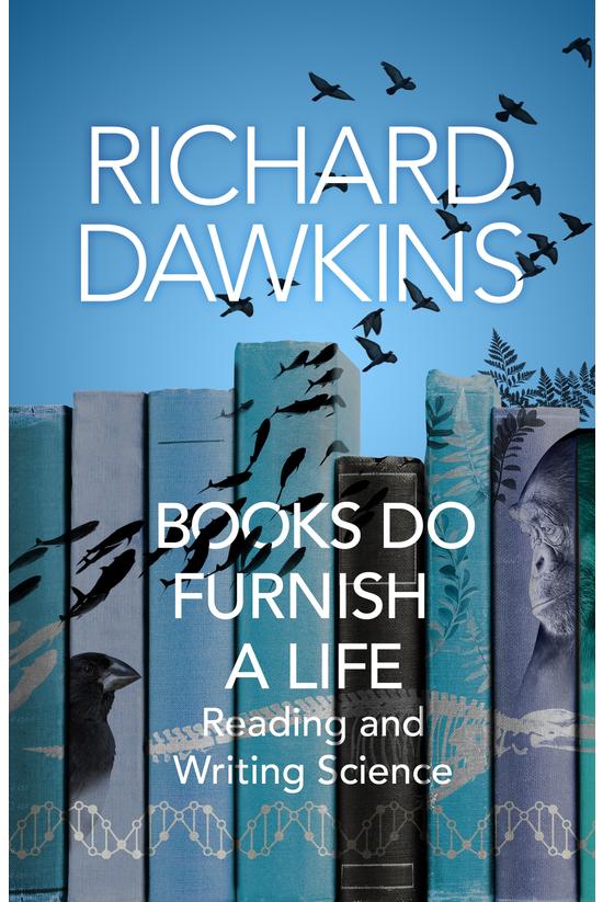 Books Do Furnish A Life