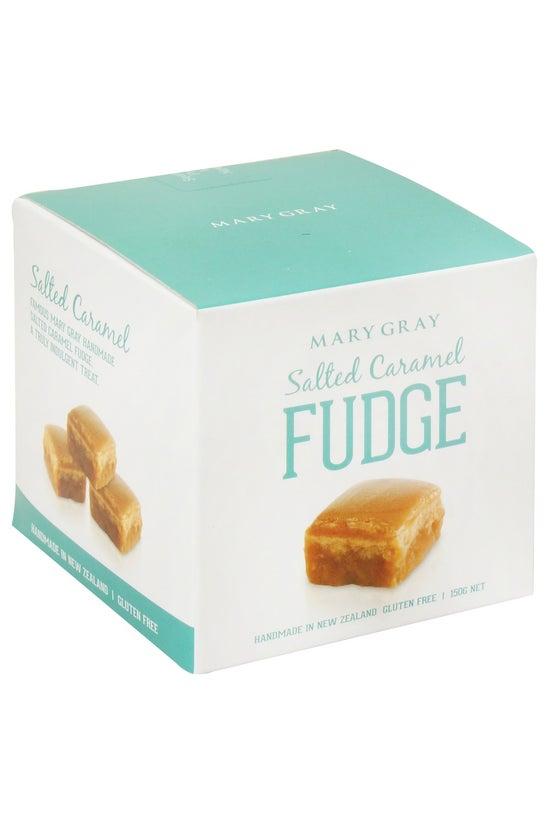 Mary Gray Fudge Cube Salted Ca...