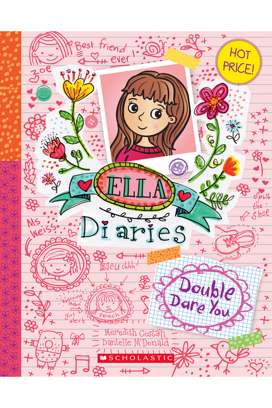 Ella Diaries #01: Double Dare ...