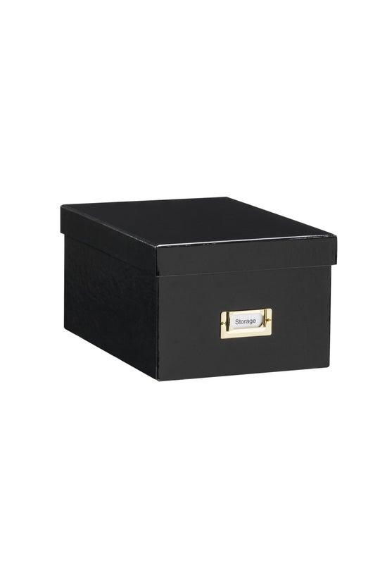 Whitcoulls Storage Shoebox Glo...