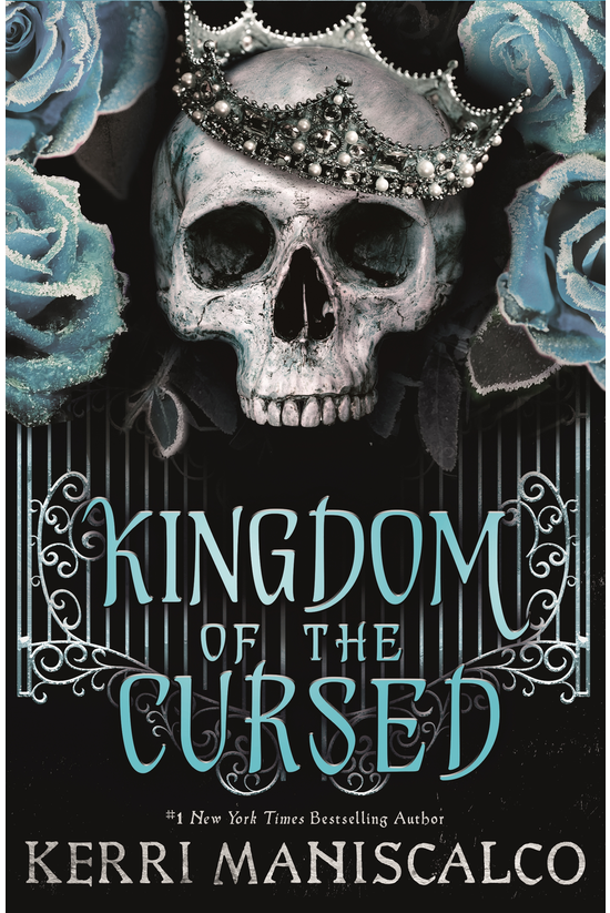Kingdom Of The Wicked #02: Kin...