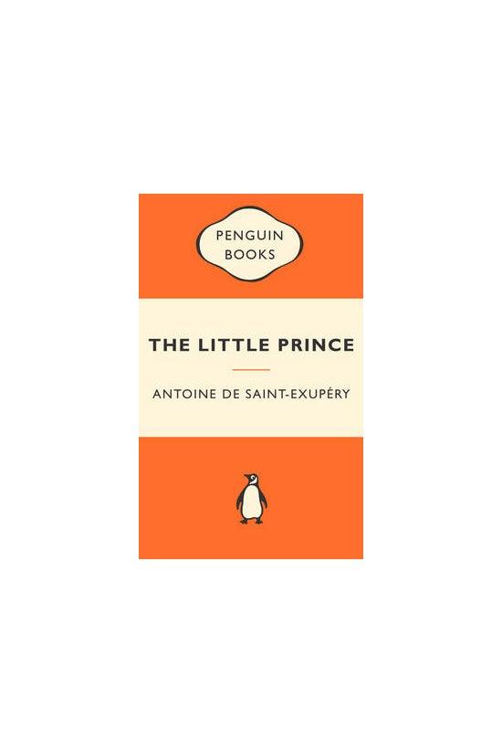 Popular Penguin: The Little Pr...