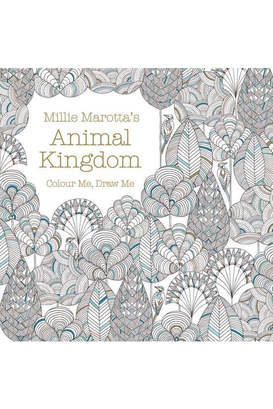 Millie Marotta's Animal Kingdo...