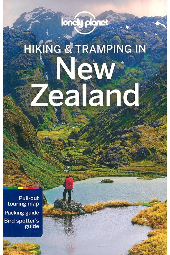 Lonely Planet Hiking & Tra...
