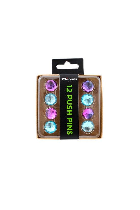 Whitcoulls Iridescent Push Pin...